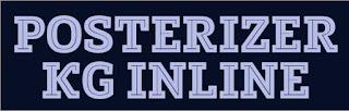 SVN-Posterizer KG Inline