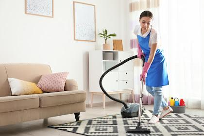Tips Memilih Jasa Bersih Rumah, Awas Jangan Sampai Salah Memilih