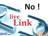 Mematikan Link Aktif pada Komentar Blog