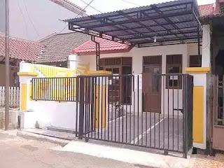 Kontrakan Rumah Pulo Gebang