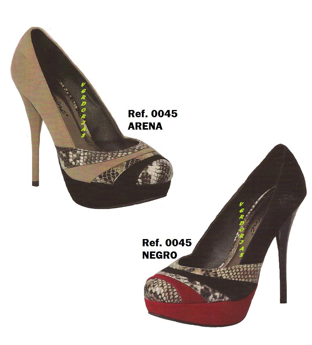 Zapatos O Con AnacocoshopSandalias Plataforma De Tacon Y Sin ULGSMVqzp