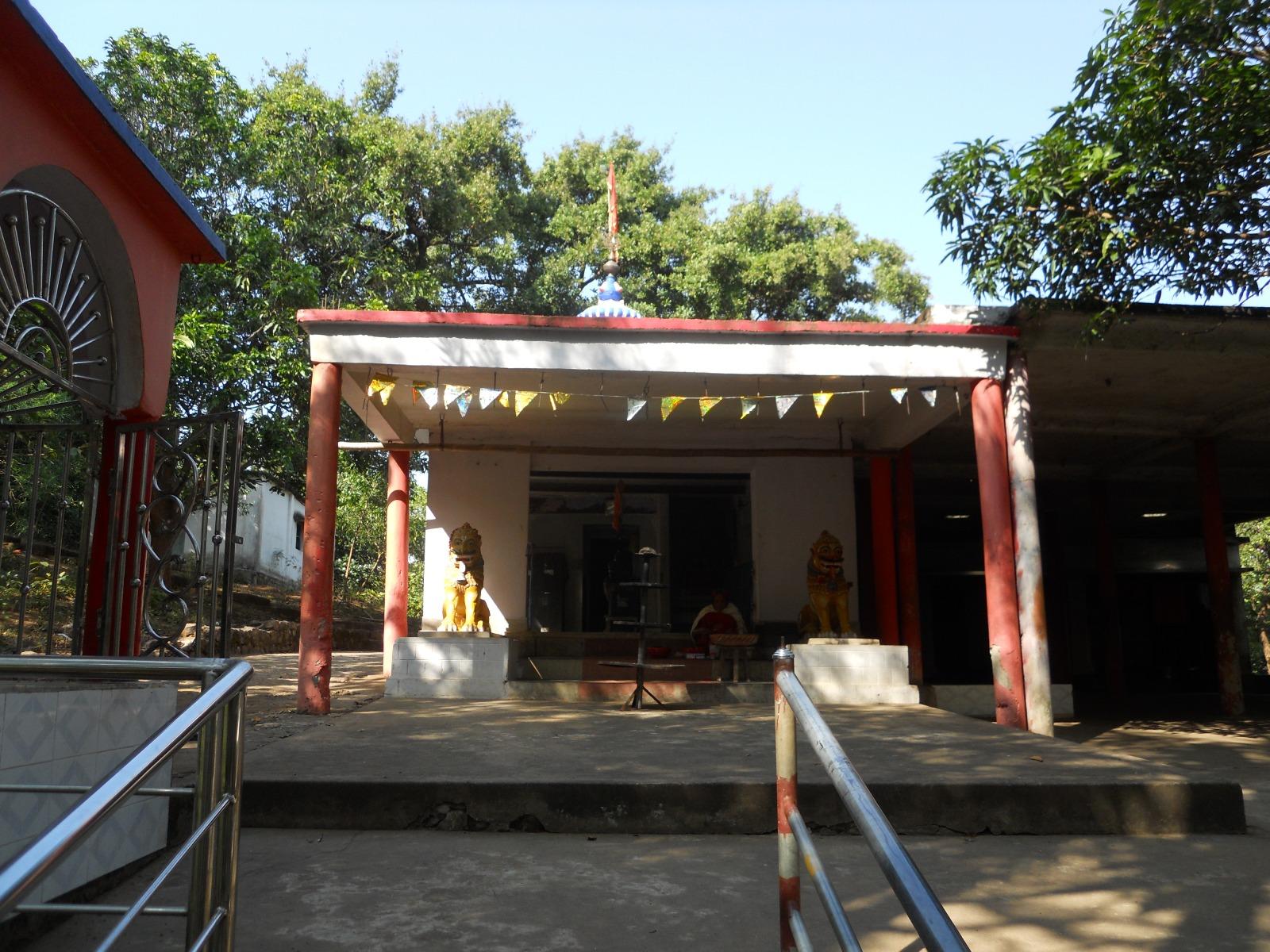 Gokulananda Temple