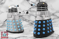 History of the Daleks #4 36