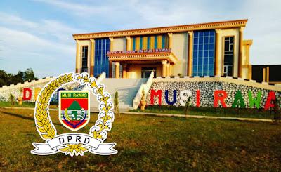 APRILIANSYAH | 503 Bacaleg Mura Perebutkan 40 Kursi di Parlemen