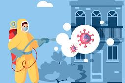 Rekomendasi Jasa Semprot Disinfektan Berkualitas Tinggi