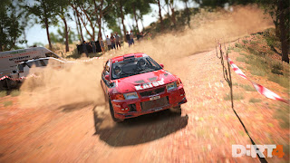 Dirt 4 download free pc game full version