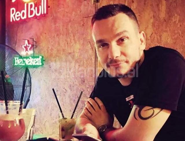 Gjin Boriçi, 27 anni, ucciso con una pallottola in testa a Scutari, si sospetta sia vendetta