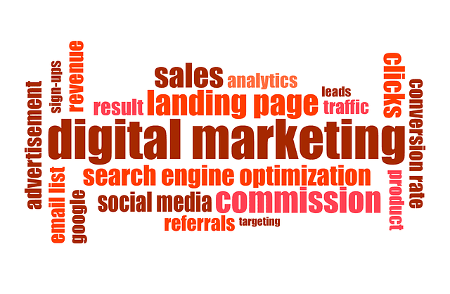 Digital Marketing - What, Why and How?