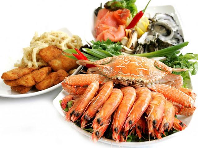 15 Jenis Makanan Mengandung Zat Purin Penyebab Asam Urat