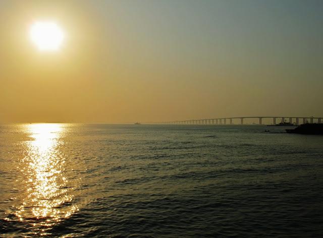 Ponte Rio X Niterói