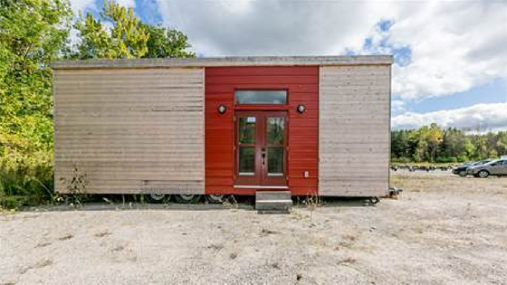 TINY HOUSE TOWN: Victoria Harbour Tiny House (320 Sq Ft) on tiny house sketch up, tiny house fad, tiny house blueprints, tiny house 3d model,