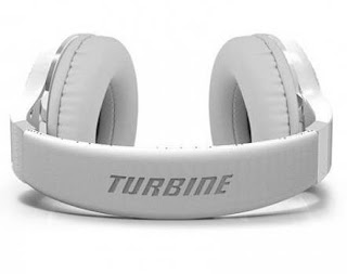 Original Bluedio H+ Turbine Bluetooth Headphone with SD Card Slot