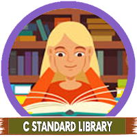 Learn C Standard Library