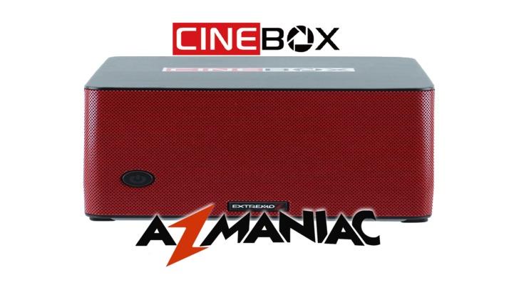 Cinebox Extremo Z