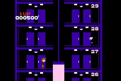 Meningkatkan skill koding dengan memainkan game  Elevator Saga