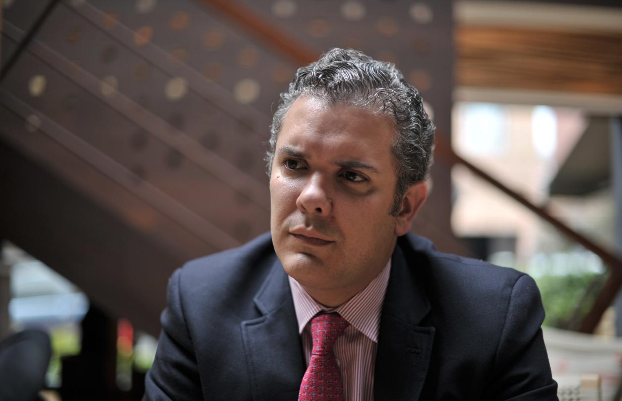 Tribunal abre incidente de desacato a Duque por presencia de tropas de EE. UU en Colombia