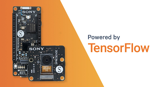 Get Started with TensorFlow Lite Micro on Sony's Spresense