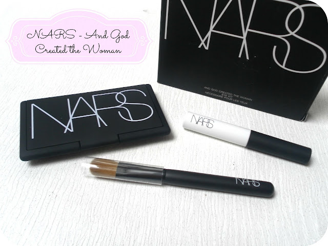 A picture of NARS And God Created the Woman