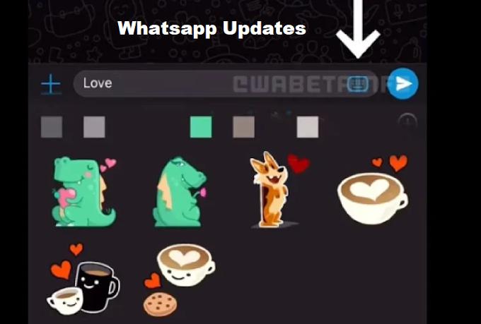 WhatsApp में जल्द आने वाला है स्टीकर सजेशन का फीचर, टाईप करते ही दिखेंगे स्टीकर्स