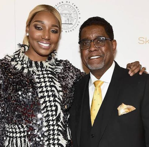 RHOA's Nene Leakes says husband Gregg is 'at home dying' amid his ongoing cancer battle