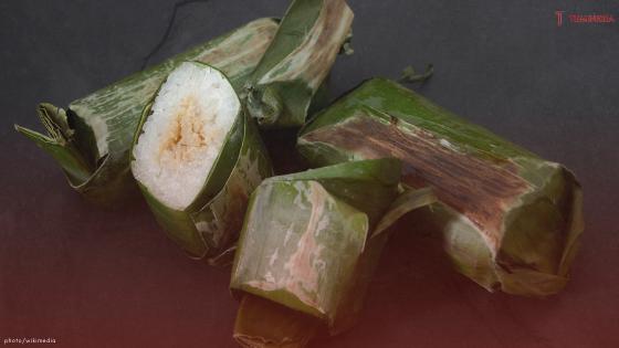 Resep Kue Tradisional yang Mudah dan Dijamin Enak - media inspirasi indonesia lemper