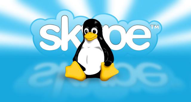 Versão do Skype voltado ao GNU/Linux ganha suporte para o envio e recebimento de SMS