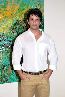 Sharman Joshi in 3 Idiots
