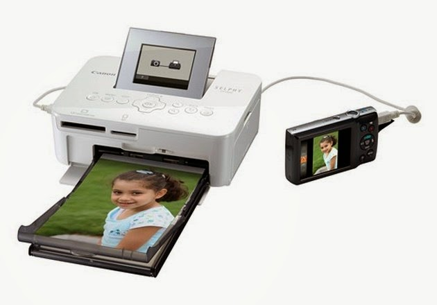 tardily scientific discipline lab character photograph stamping  Canon SELPHY CP1000 Driver Download