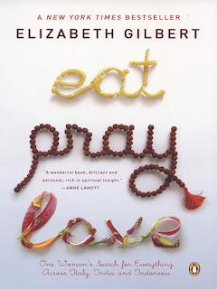 Eat, Pray, Love - Elizabeth Gilbert [kindle] [mobi]