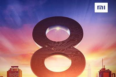 Siap-Siap, Xiaomi Dikabarkan akan Luncurkan Mi 8 Pada 31 Mei, Ini Bocoran Harga dan Spesifikasinya