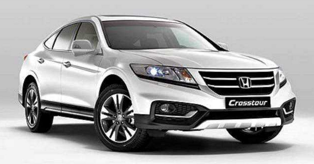 Xml 2017 Honda Crosstour Redesign Review Price And Date Of Release