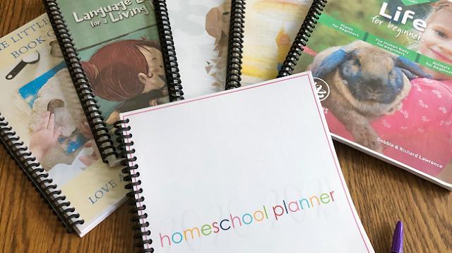 Homeschool Curriculum Picks