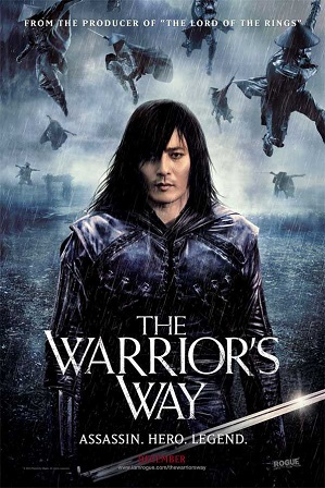 The Warrior's Way (2010) Full Hindi Dual Audio Movie Download 480p 720p BluRay thumbnail