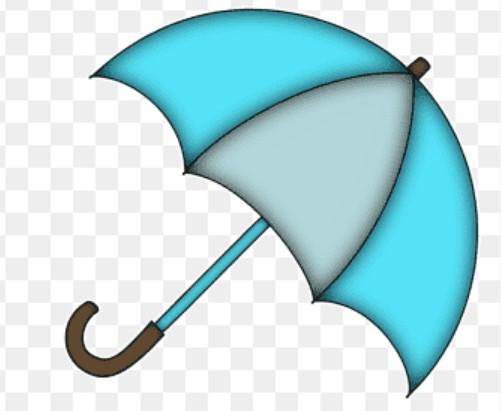 Simbol Payung FF