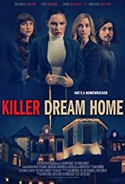 Killer Dream Home (2020) HDRIP 720p