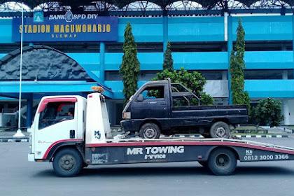 Derek Gendong Sleman ke Surabaya | 0812-3000-3366