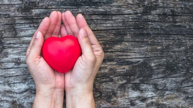 θαυματουργή τροφή για την καρδιά