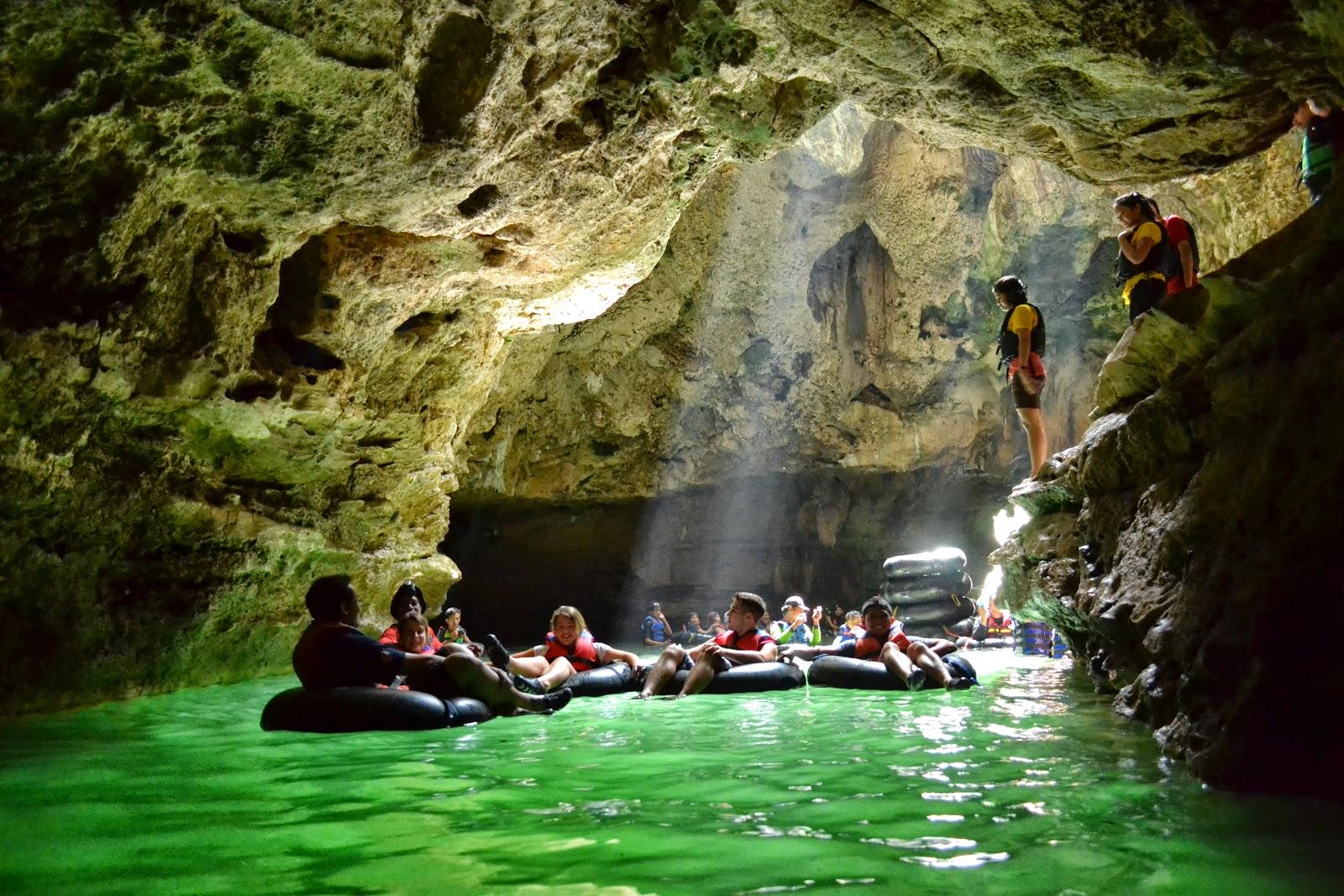 wisata asli jogja berikut tempat wisata gua di jogja yang sangat indah