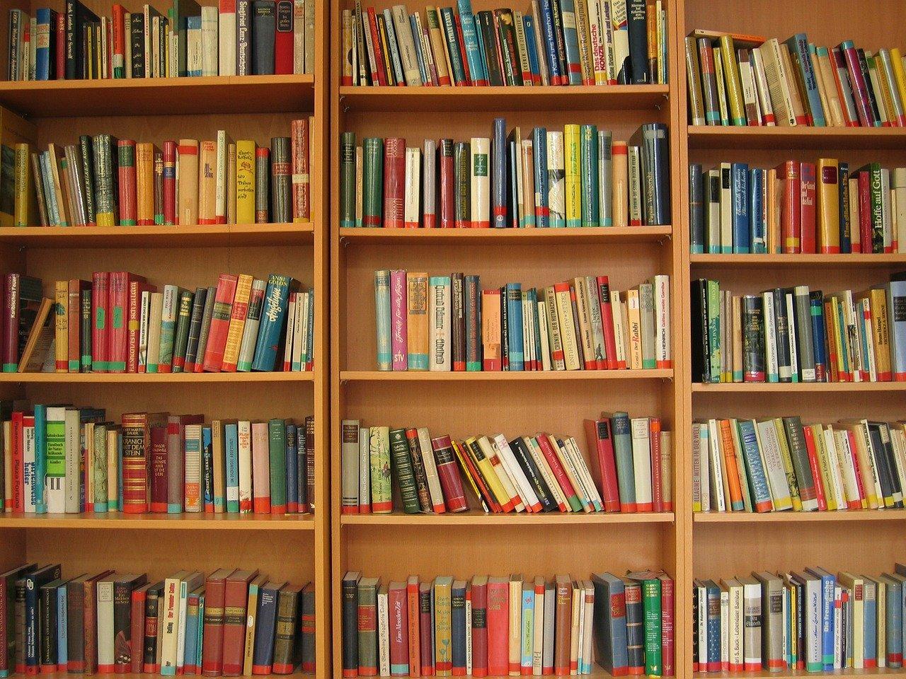 أشهر الكتب تأثيرا فى العالم .