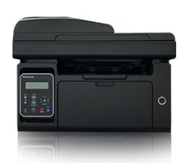 scan is the best choice for your purpose as well as your dwelling identify PANTUM M6550NW Printer Driver Download