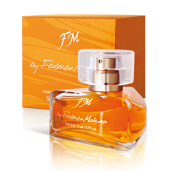 FM 287 Group Luxury Perfume