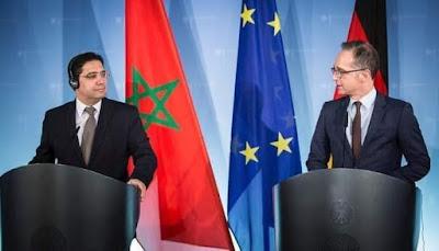 """تسريب """"معلومات حساسة"""" وراء قطع المغرب علاقاته مع ألمانيا.. هل تفقد برلين شريكا استخباراتيا بسبب ملف حاجب؟"""