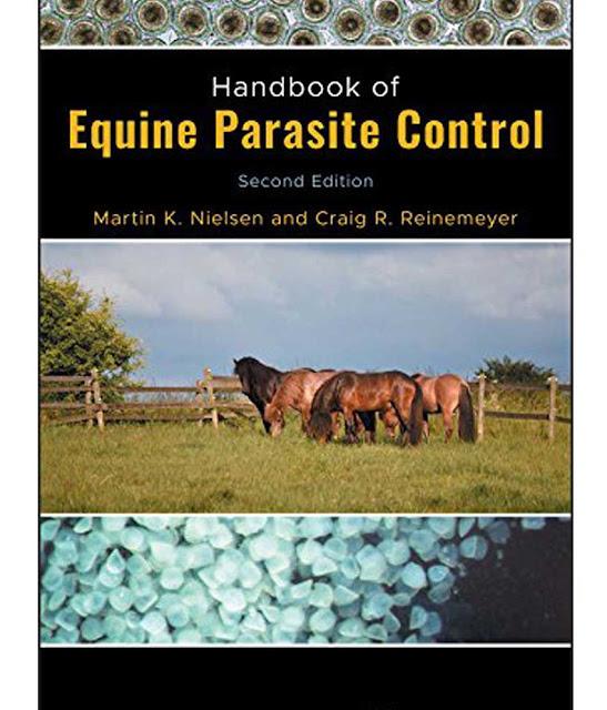 Handbook of Equine Parasite Control, 2nd Edition - WWW.VETBOOKSTORE.COM