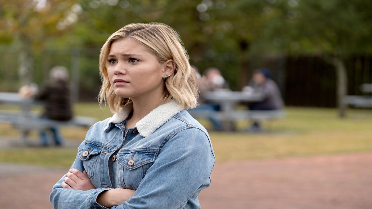 Amazon Prime Video lança série de suspense psicológico Cruel Summer com Olivia Holt