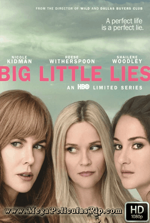 Big Little Lies Temporada 1 [1080p] [Latino-Ingles] [MEGA]