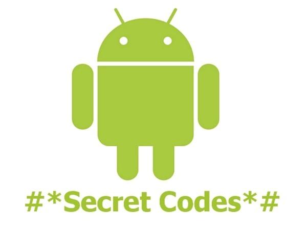 Smartphone berbasis android mempunyai banyak isyarat diam-diam 34 Kode Rahasia Android Yang Penting Untuk Diketahui