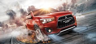 Spesifikasi dan Harga Mitsubishi Outlander 2018