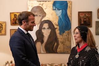 Fairuz and France