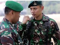 Alasan Agus Yudhoyono masuk ke politik ini sangat mengejutkan