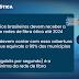 99% dos municípios brasileiros até 2024 devem receber redes de fibra ótica